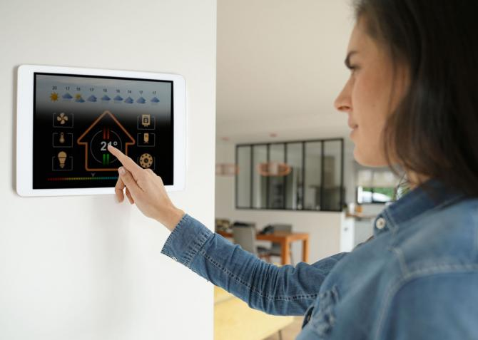 How You Can Save Money With a Smart Home