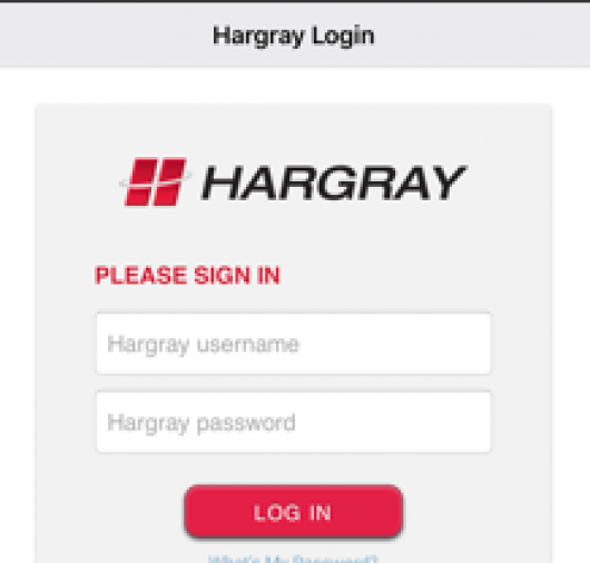 MyHargray Login